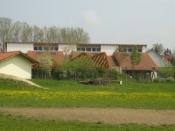 Sickingenhalle Köngernheim