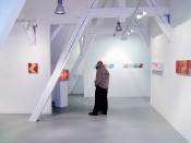 Städtische Galerie Neunkirchen
