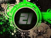 21 Twenty-One Music Club