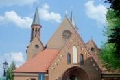 Alte Dorfkirche Pankow