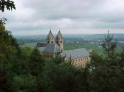 St. Hildegard Kirche