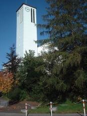 St. Pius-Kirche