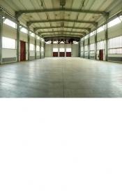 Welterbe Zollverein, Halle 5