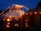 ZAK - Zirkus- und Artistikzentrum Köln (Köln)
