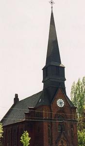 Apostelkirche Gelsenkirchen