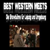 Best Western Showbühne im Best Western Hotel Leipzig
