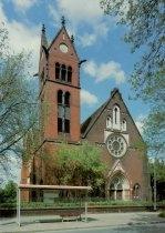 Christuskirche Gelsenkirchen