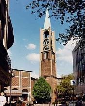 Evangelische Altstadtkirche Gelsenkirchen