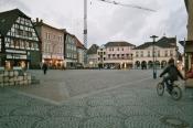 Marktplatz Unna