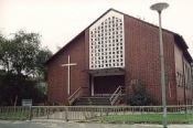 Neuapostolische Kirche Gelsenkirchen Bismarck