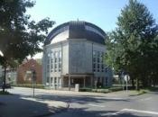 Neuapostolische Kirche Gelsenkirchen Resse-West