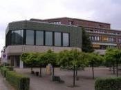 Rathaus Voerde