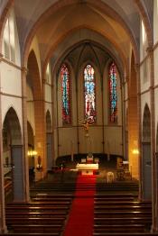 St. Marien-Kirche Oberhausen