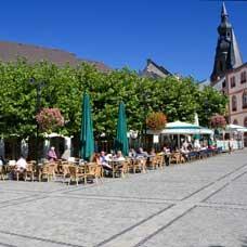 Kreisstadt St. Wendel