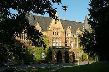 Schloss Halberg