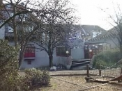 BÜZE Köln-Ehrenfeld