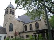 Gnadenkirche Duisburg