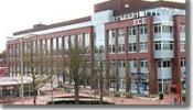 Bücherhalle Alstertal