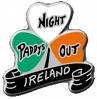 Paddy´s Night Out