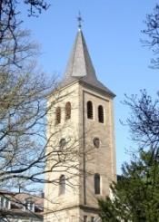 Alte Kirche Heiligenhaus