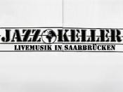 Jazzkeller Saarbrücken