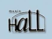 MusicHall Oppau