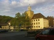 Rathaus Hohenlimburg