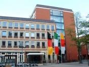 Stadthaus Werne