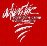 Adventure Camp Schnitzmühle, Viechtach | Koeln.de