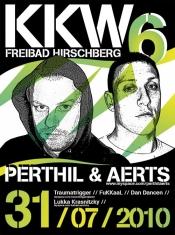 Freibad Hirschberg