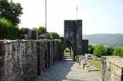 Schlossruine zu Arnsberg