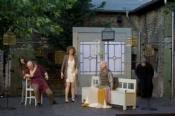 Theater auf dem Hornwerk Nienburg