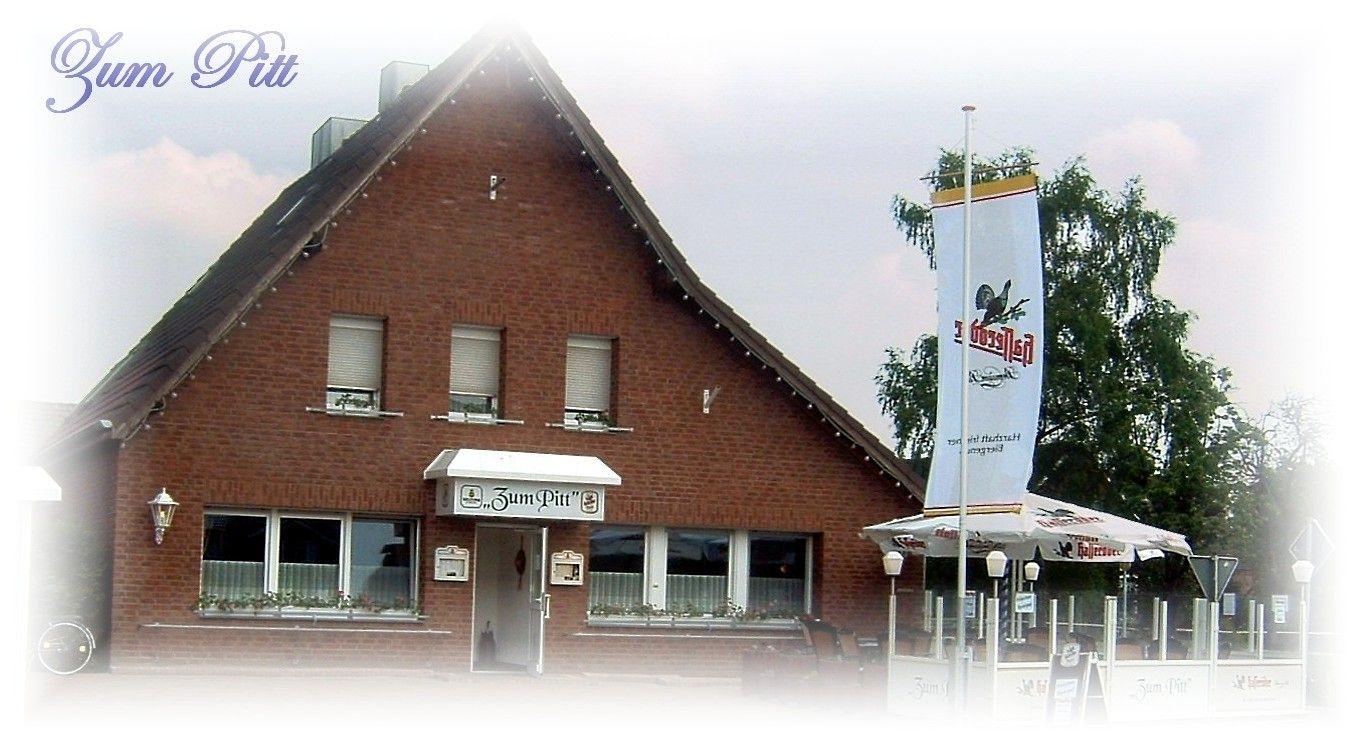 Gaststätte Zum Pitt