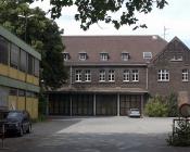 Alte Feuerwache Duisburg