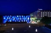 Kongress- und Kulturzentrum Fulda - Esperantohalle