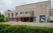 Stadthalle Unna
