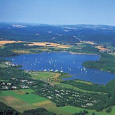 Festwiese am Bostalsee
