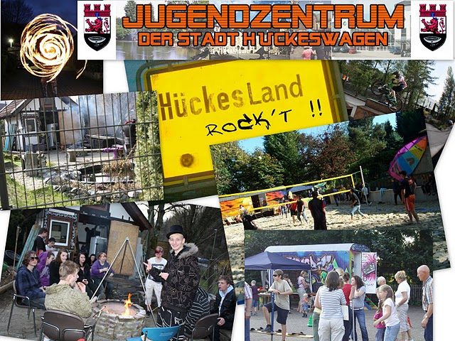 Jugendzentrum Hückeswagen