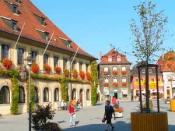 Stadtbücherei Lichtenfels