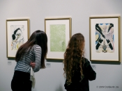Dalí - Die Ausstellung am Potsdamer Platz