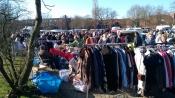 Wochenmarktplatz Malzmüllerwiesen