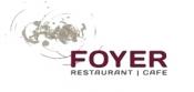 Restaurant-Café Foyer