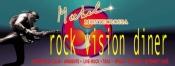 Michel Montecrossa Rock Vision Diner