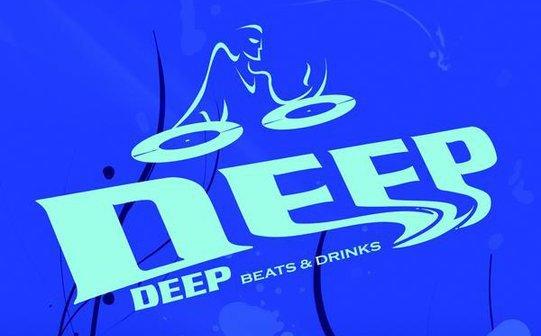 DEEP - Beats & Drinks