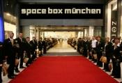 Coworking München - Space Box