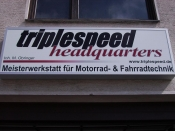 Triplespeed Headquarters