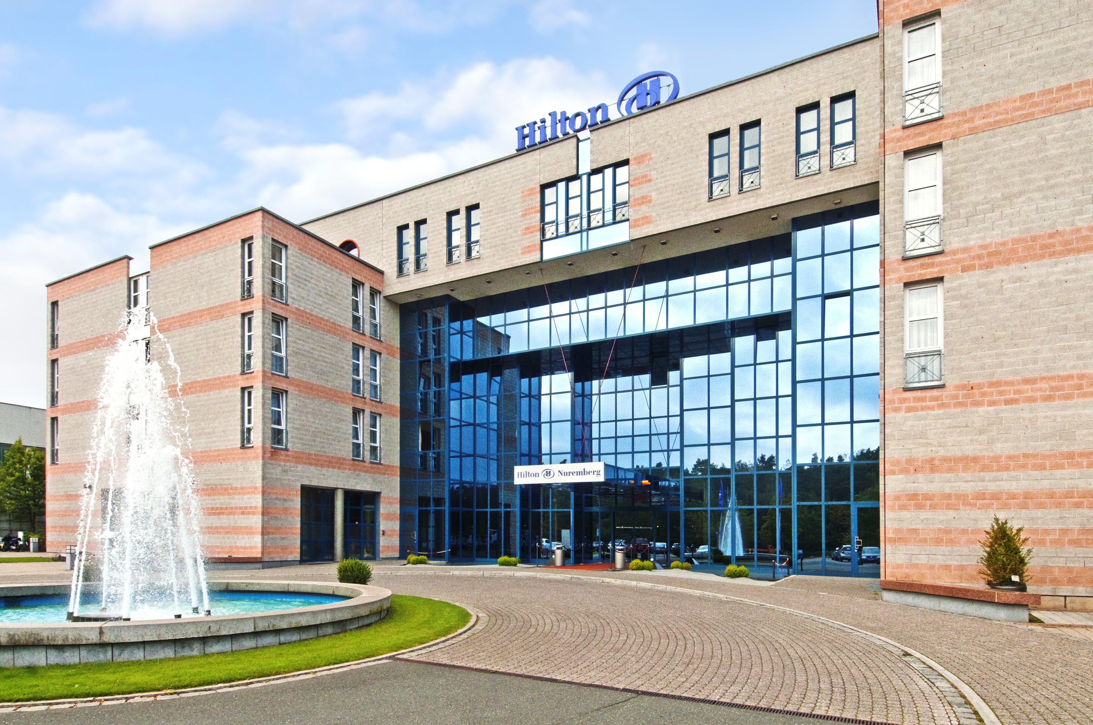 Hilton Hotel Nuremberg