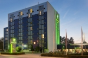 Holiday Inn Wolfsburg City Centre