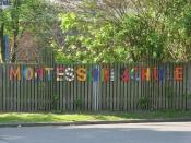 Montessori Schule Langenhagen