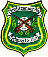 Schützenheim Schwerte-Ost